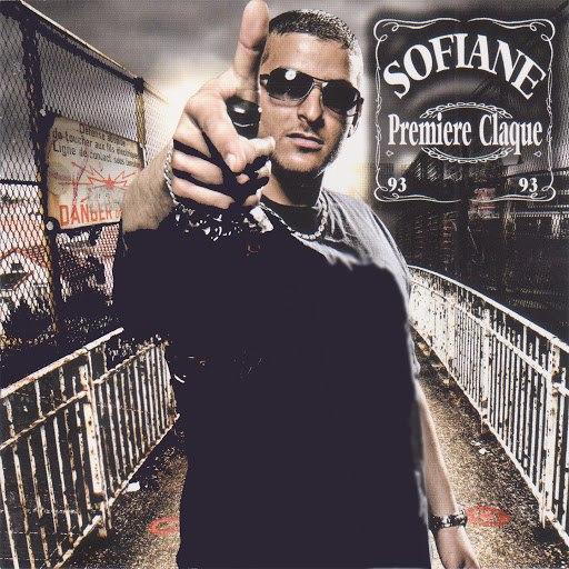 Sofiane альбом Première claque