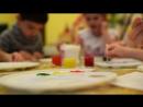 Нетрадиционные методы рисования Бирюкова М В г Липецк МАОУ СОШ №29 Университетская