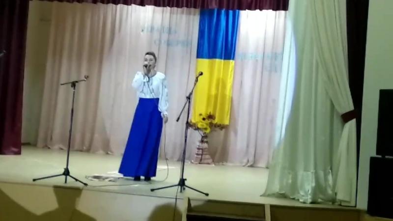ALIANE - Тільки в нас на Україні (Cover - Наталія Май)