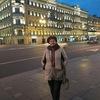 Марина Исправникова