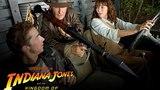 Индиана Джонс и Королевство хрустального черепа HD( боевик, триллер, приключения,фантастика)2008