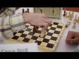 Шахматные дни ЯрГУ