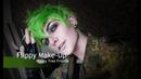 Cosplay [Make-Up]: Flippy (Happy Tree Friends)
