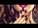 ЛАЙФХАК - Водный Дизайн Ногтей без опускания пальчиков в воду _ Water Marble Nai