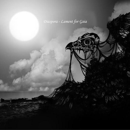 Diaspora альбом Lament for Gaia