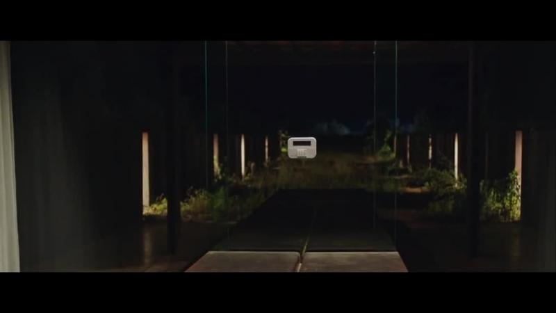 Фильмы Ужасов - Пустая чёрная клетка (2018)