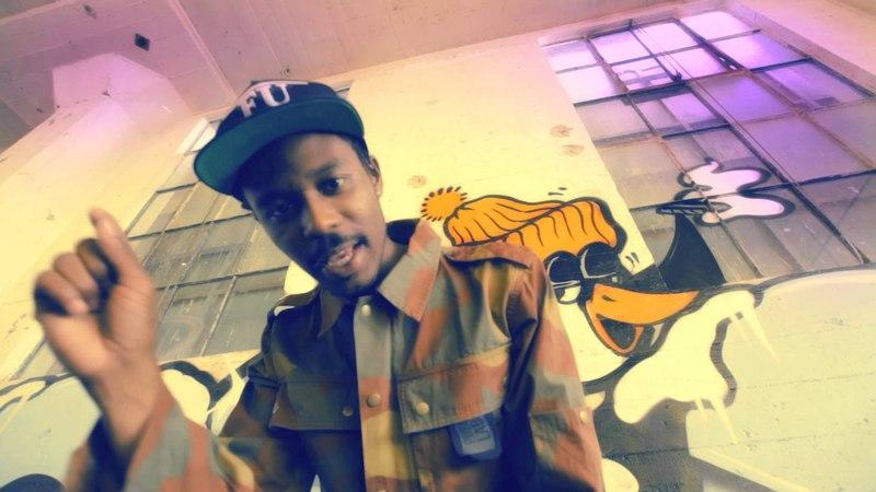 CBG (Chill Black Guys) - Smokin' On Purp/ I'm The Man