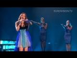 Safura - Drip Drop (Azerbaijan) Eurovision Song Contest 2010