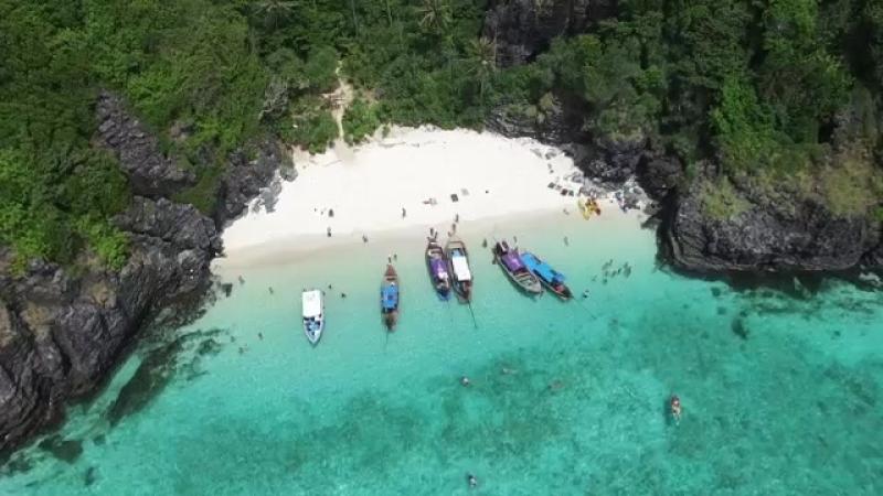 Thailand_4K__Phuket,_Phi_Phi_Island,__Krabi,__Tup_Island,_May_Bay_Island