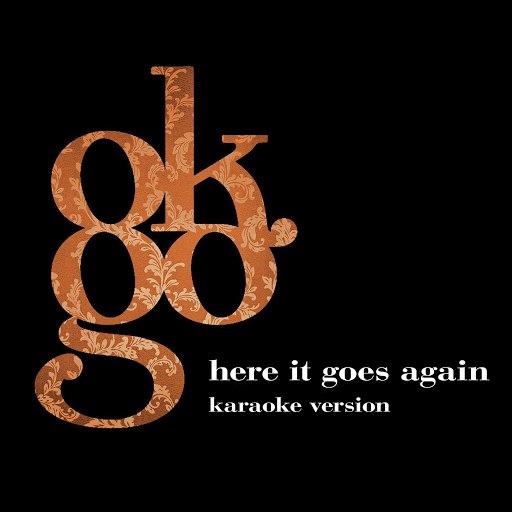 Ok Go альбом Here It Goes Again (Karaoke Version)