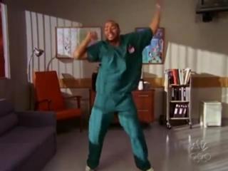 Танец Тёрка, Turk Dance @ ScrubS[3]