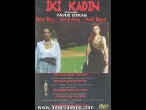 İki Kadın - Türk Filmi (Zuhal Olcay - Haluk Bilginer-Sansürsüz sevişme sahnesi)