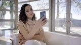 Gal Gadot - BTS - Huawei Mate10 Pro