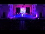 Отчетный концерт духового оркестра Солнечный берег и эстрадного оркестра Комбо-джаз