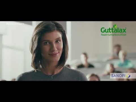 Sanofi Guttalax EST