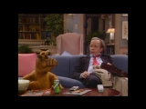 Alf Quote Season 2 Episode 22_Трудный день