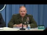 Командующий КМП США генерал Неллер заявил, что армии Афганистана и США являются муджахидами, в отличие от Талибана. И это не шут