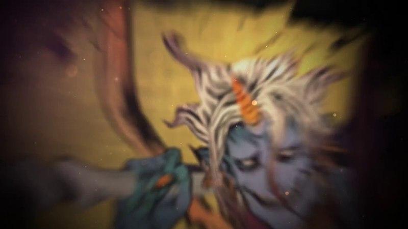 World of Demons Announcement Trailer - PlatinumGames Mobile Action Game