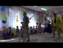 Выпускной 22.05.18 Танец пап с дочками.