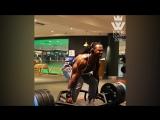 KING OF AESTHETICS - Ulisses Williams Jr - MOTIVATION