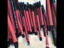 Матовые карандаши для губ и глаз от МАС💄 ⠀