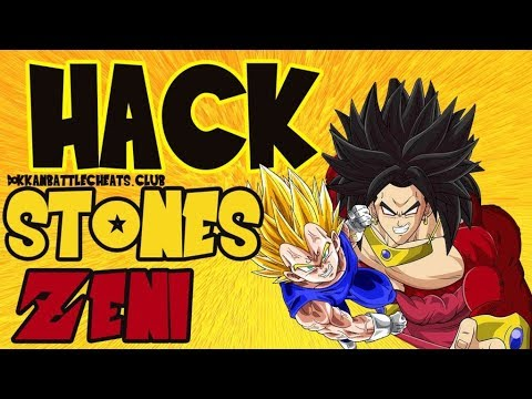 Dragon Ball Z Dokkan Battle Hack [2018] - Unlimited Dragon Stones/Zeni-Android iOS