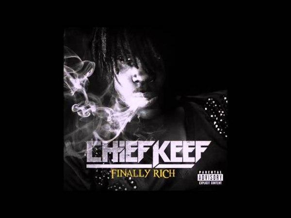 Chief Keef - Hate Bein Sober (Feat. 50 Cent Wiz Khalifa) [Finally Rich] [HQ]