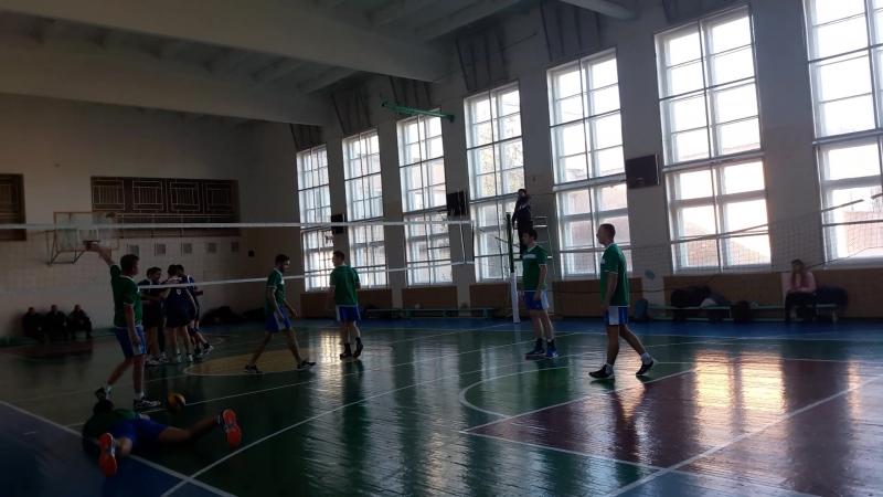 Армянск-Альма Крым 3 партия 2ч 25.11.17