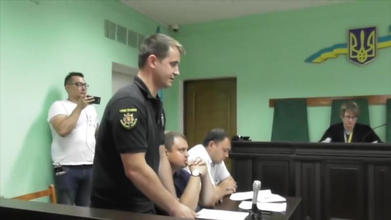Суд по УГОЛОВКЕ над ORJEUNESSE