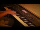 Interstellar - Main Theme - Hans Zimmer (Epic instrumentalpiano cover)
