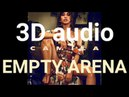 All These Years Empty Arena3D Audio -Camila Cabello