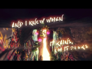 Kygo & Imagine Dragons - Born To Be Yours (Official Lyric Video)