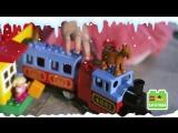 LEGO_DUPLO_Christmas_First_Train
