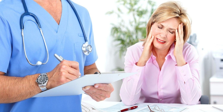 Как получить бесплатную консультацию врача?