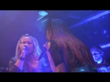 Delain (feat. Alissa White-Gluz) - The Tragedy Of The Commons (Live in Montreal)