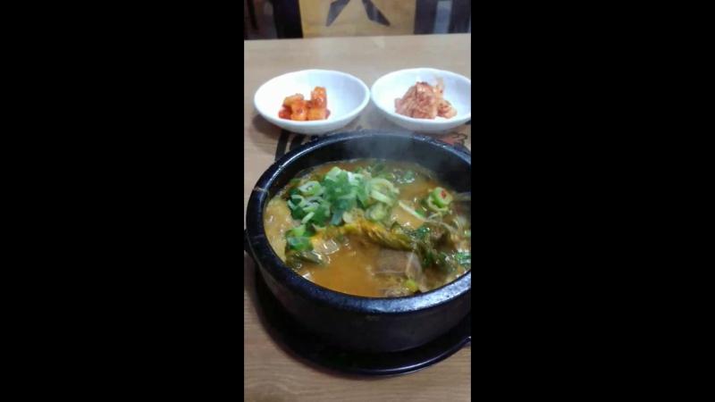 Я никогда не любила острое, но именно этот суп я ела постоянно! Сегодня наша последняя встреча(