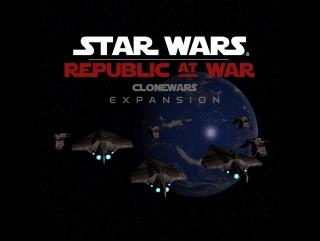 Тест мода Republic ar War (v1.2). Наземное сражение, быстрый бой