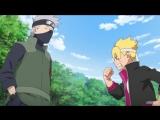 Boruto Naruto Next Generations / Боруто: Новое Поколение Наруто - 36 Серия [AniMedia.TV]
