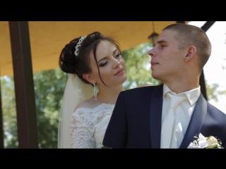 Wedding clip♥️ 19.08.17. Petr♥️Margarita