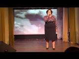 Кино-мульт концерт. Алёна Лашкова