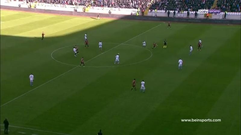 DG Sivasspor 1 2 Trabzonspor maç özeti ligtvcomtr tauri ozt 20172018 13 svs ts 26kasim