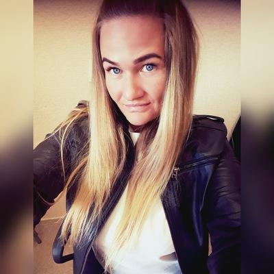 Алена Сотникова