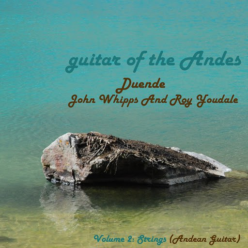 Duende альбом Englatina: Guitar of the Andes