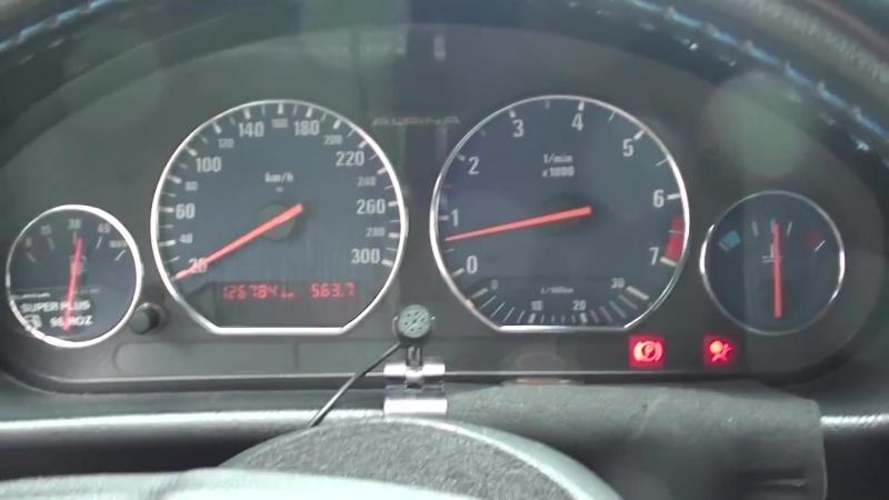 BMW Alpina B3 3.0 (E36) Saloon 30 Limited quick look