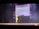 Парный танец Румба