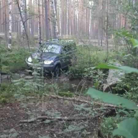 Romanov_mi video