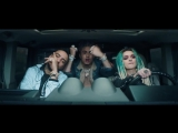 Diplo x French Montana x Lil Pump x Zhavia - Welcome To The Party [НШ]