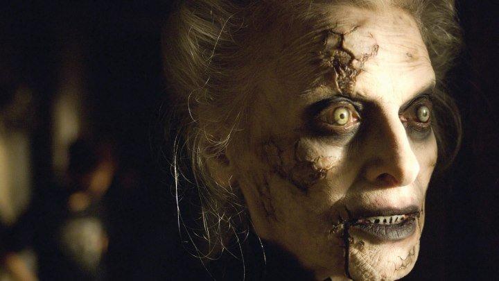 Мёртвая тишина HD ужасы триллер 2007