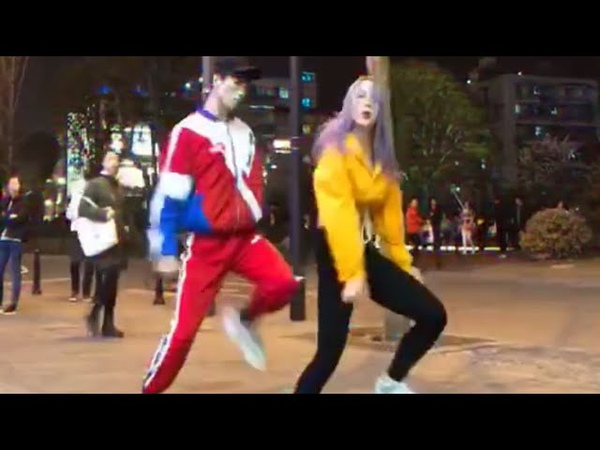 Cute boys and girls dancing videos