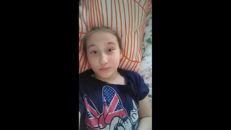 Кира Бодина - Live